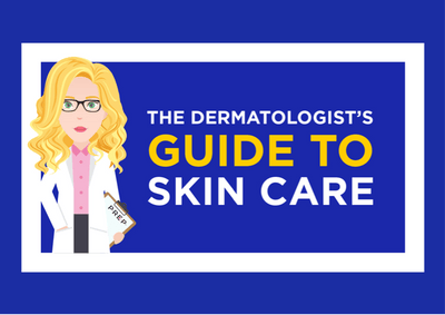 The Dermatologist's Guide to Skin Care