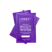 Lavender Blossom Shower-Less Wipes Individual Sachet