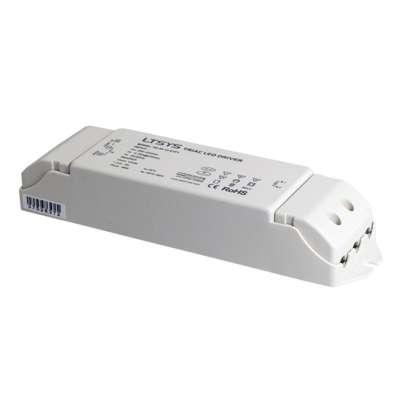 Saas Instrument LED Vakiojännite Liitäntälaite Highline Strip Power 36W/24V/DIM/IP20 - kozyfi.myshopify.com