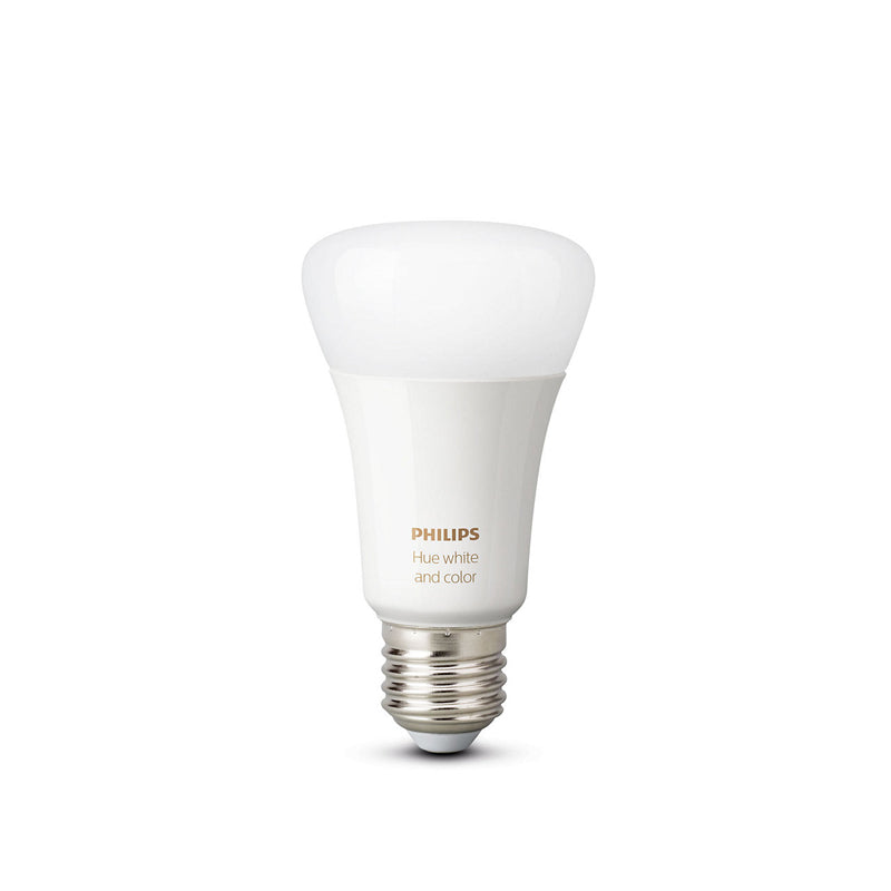 Philips Hue White and Color Ambiance E27 -aloituspaketti - kozyfi.myshopify.com