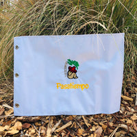 PRG Pasatiempo Golf Club Pin Flag