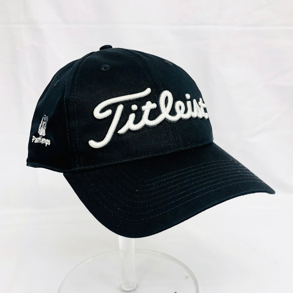 Titleist Performance Adjustable Hat - Black