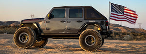 2018 Jeep JLU Rubicon | Feature Friday