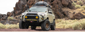 Toyota 4Runner | Feature Friday