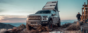 Feature Friday | Jerry Zaiden Camburg Ford Raptor