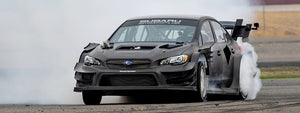 Gymkhana STI | Feature Friday