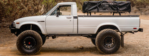 1983 4x4 Toyota Pickup Truck | Feature Friday