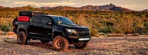 2018 Chevrolet Colorado ZR2 | Vehicle Feature