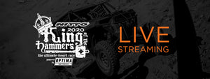 2020 King of the Hammers LIVE: VIDEO