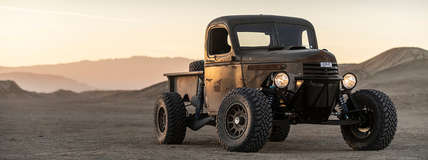 1941 GMC Truck | Feature Friday