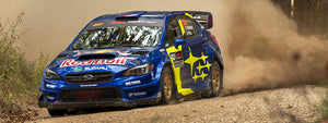 PROVEN | Subaru's Double Podium At Show-Me Rally