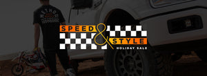 2020 Speed & Style Sale