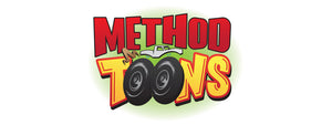 Method Toons | Coloring Contest