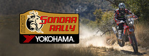 Sonora Rally | Daily Updates