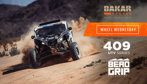 409 UTV Series | Wheel Wednesday