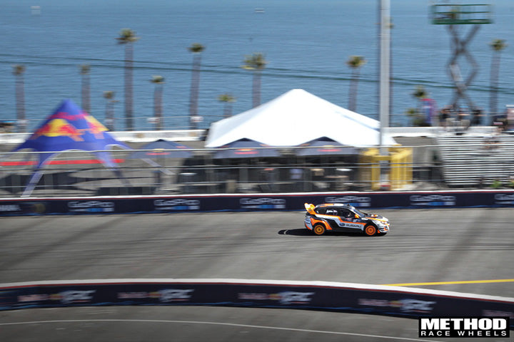 Bucky Lasek | GRC | Los Angeles