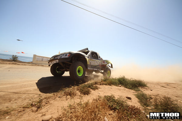 Brenthel Industries Spec Trophy Truck