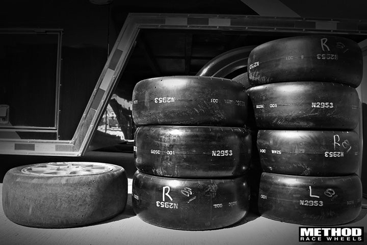 Method Race Wheels | Slicks | Tires | RallyCross