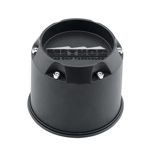 Center Cap | Bead Grip®Technology | Black | 409, 410, 411, 701, 702, 703, 704