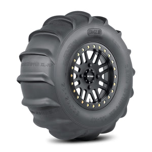 406 UTV Beadlock | Matte Black + Sand Stripper Rear 16 XL 30