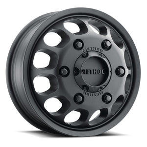 Method Dually Truck Wheel