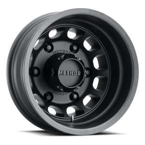 Methos's Sprinter Van Wheel