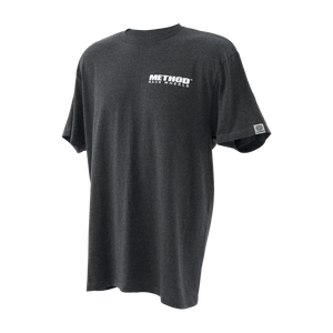 Pit Tee V.3 T-Shirt | Heather Charcoal