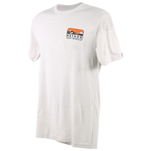 Duner T-Shirt | Retro White