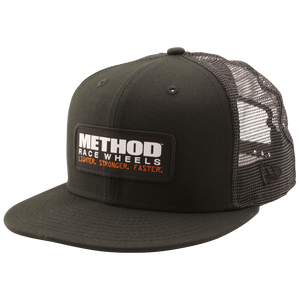 Method New Era | Trucker Snapback