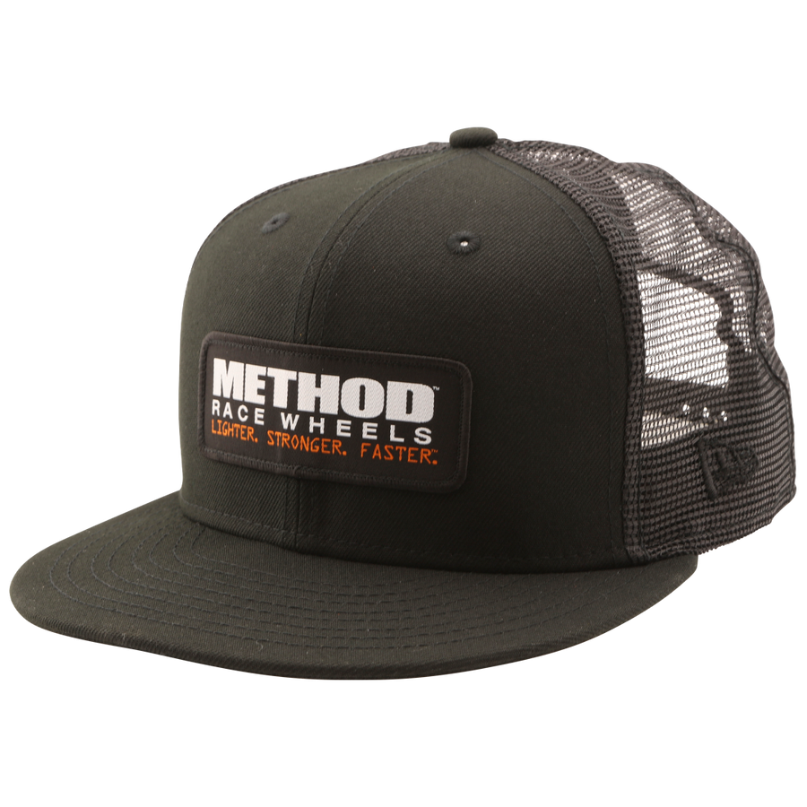 Method New Era Patch Hat | Snapback