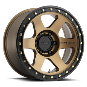 310 | Con 6 | Bronze-Method Race Wheels-Method Race Wheels