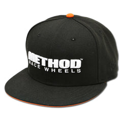 Method Snap Back New Era Hat