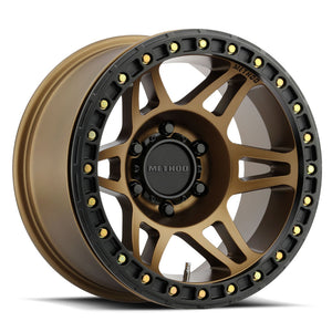 Method Race Wheels 106 Beadlock Off Road Wheel