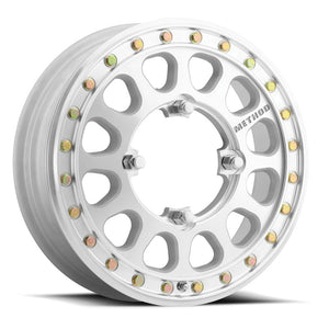 Method Wheels 401-R Beadlock High Offset UTV Racing Wheel