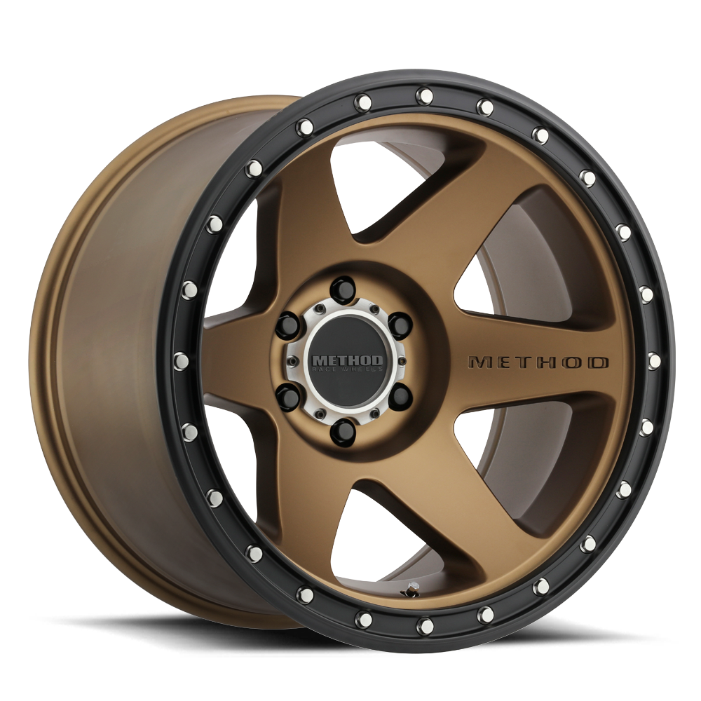 Porsche Dealers Ct >> 610 | Con 6 | Bronze | Method Race Wheels