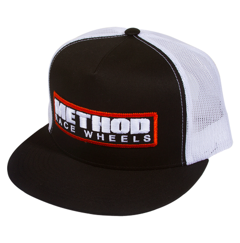 Method Patch Trucker | Snapback