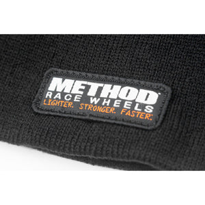 Method Beanie | Black