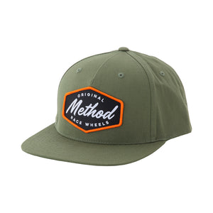 Method OG Patch Hat | Snapback