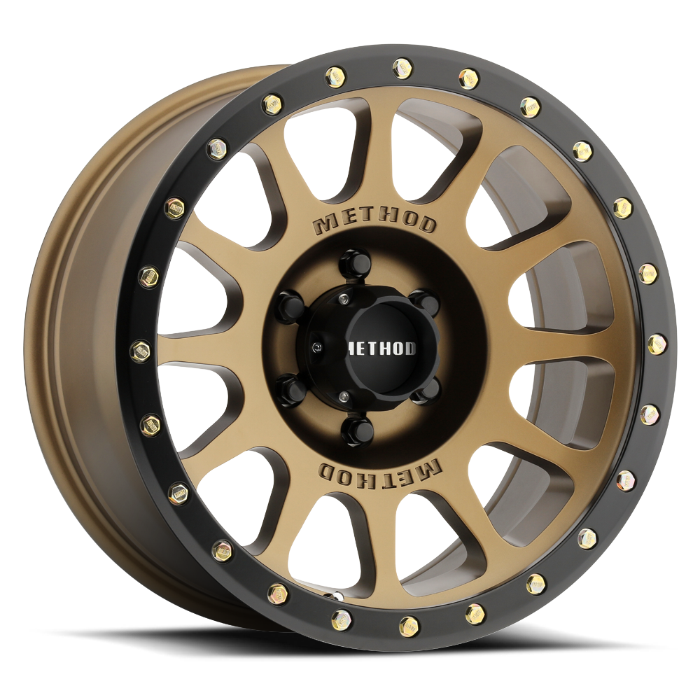 nv bronze off road wheel