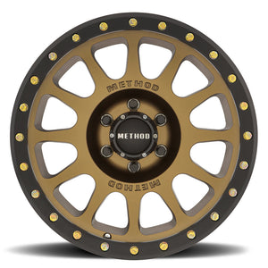 Bronze MR305 NV Off-Road Wheels.