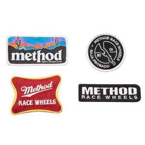 Method Patch Kit
