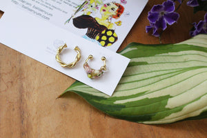 Ear cuffs (Limited item) - No.7