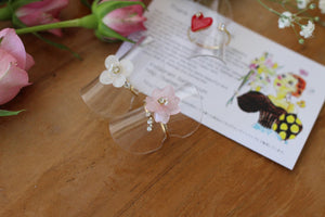 Hydrangea Rings (Limited item) No.2