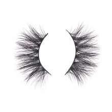 Load image into Gallery viewer, September 3D Mink Lashes 25mm