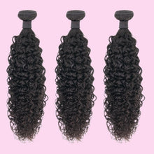 Load image into Gallery viewer, Brazilian Kinky Curly Bundle Deals