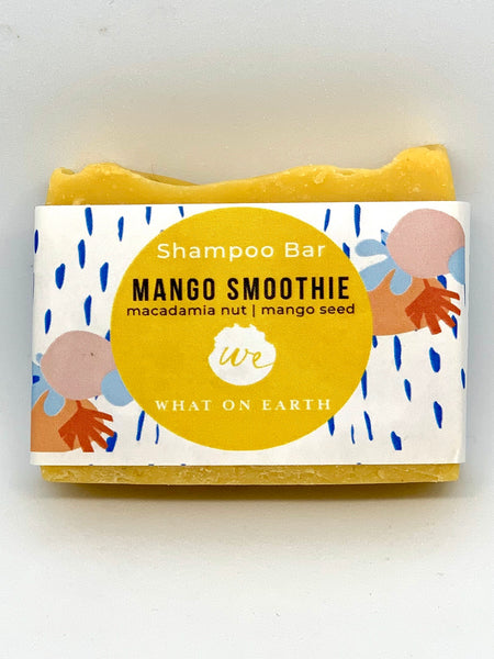 Mango Smoothie | Shampoo Bar