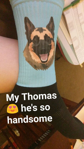 Thomas Socks