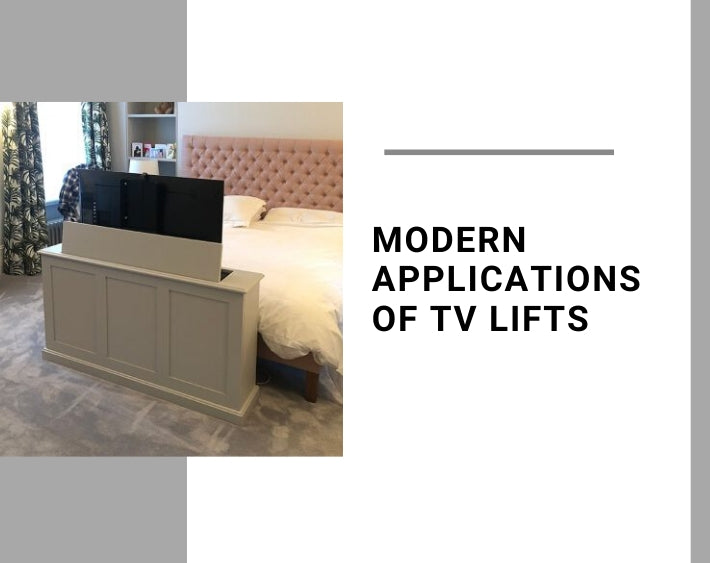 Applications of TV lifts