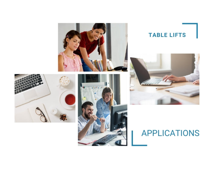 Applications of Table Lifts