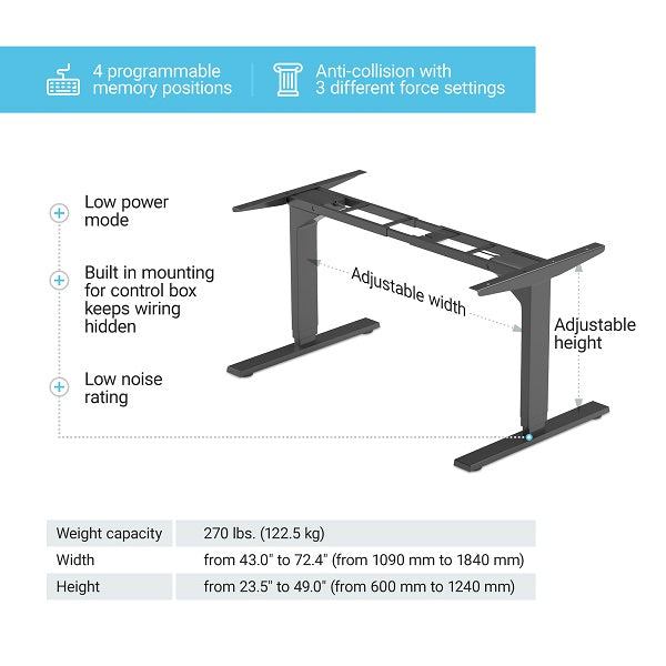 Table Lift Set model FLT-02